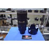 Lente Nikon 70-200mm F2.8 Vr Ii Usado
