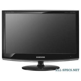Monitor 20 Pulgadas Samsung 2033sn Plus Syncmaster