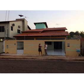 Venda Casa Bairro Jardim Europa I. Em Rio Branco - Acre