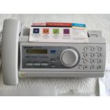 Teléfono - Fax Marca Sharpp