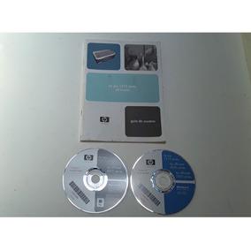 Manual Guia Do Usuário Impressora Hp 1310