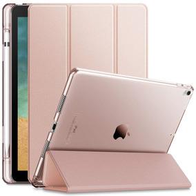 Ipad Pro 512gb Wifi + Celular - Rose Lacrado Pronta Entrega