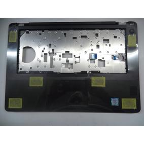 Carcaça Base Teclado Palmrest Dell Latitude E5470 A154p4