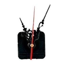 Maquina De Reloj Rosca 5mm Con Agujas Zona Once