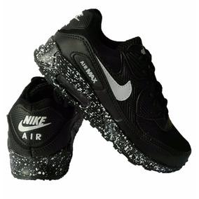 a5ea8816706 Tênis Nike Air Max 90 Super Promoção Envio Imediato Compre!
