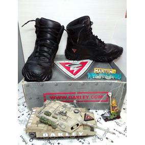 Botas Oakley Tactical S.i. Assault Boot 8.5 Mx Special Force