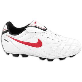 Tiempo - Tacos y Tenis Césped natural Nike de Fútbol en Mercado ... 3c2e1cb427f03
