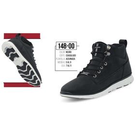 b4bdaf87a60 Zapatos Cklass Negros Nuevos - Botas y Botinetas Cklass de Hombre en ...