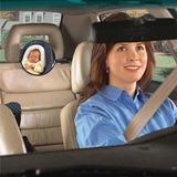 Espejo Auto Retrovisor Bebé