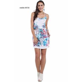f01014fa05c Vestido Disfar A Barriga Limelight - Vestidos Curtos Femininas Azul ...