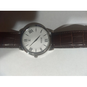 Reloj Hugo Boss Cafe