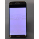 Galaxy S7 Edge 32gb Dual Chip Display Tela Quebrada