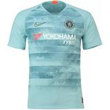 Camisa Chelsea Third - Camisa Chelsea Masculina no Mercado Livre Brasil ac797ad5f2c52