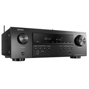 Receiver Denon Avr-s640h 5.2ch 4k Ultra Hd/ Pronta Entrega!!