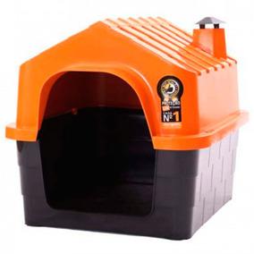 923bcea470 Cone Grande Laranja - Camas para Cachorros no Mercado Livre Brasil