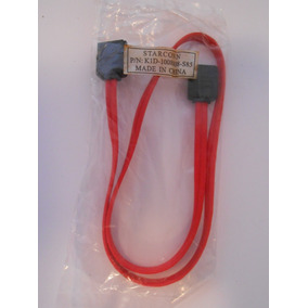 Cable Sata Para Disco Duro Pc Bluray Dvd Cd