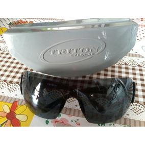 Oculos Triton Eyewear De Sol - Óculos no Mercado Livre Brasil 88f1f967cf