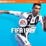 Fifa 19 Pc Clave Key Origin Latino Entrega Inmediata