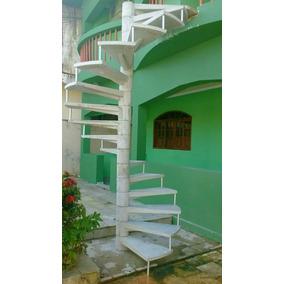 Escada Caracol Pré Moldada