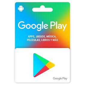 Tarjeta Google 15 Puntos