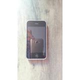 Celular iPhone 3gs A1303 16gb Gsm Desb. Smartphone