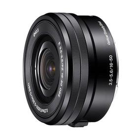 Sony 16-50mm F/3.5-5.6 Alpha Oss E-mount Lente Zoom