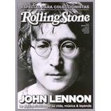 Revista Rolling Stone Edicion Especial John Lennon