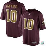 Camisa Nfl Griffin Washington Redskins Nikeyouth Draft Store