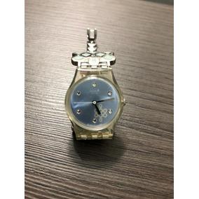 411d8811d6a Relogio Swatch Usado - Relógio Swatch Feminino