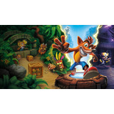 Crash Bandicoot N Sane Trilogy Pc Digital