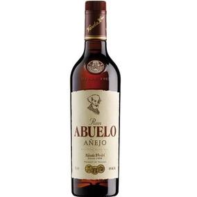 Ron Abuelo Añejo 1000 Ml