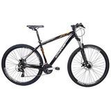 Bicicleta Aro 17 Semi Nova! Perfeita Para Pessoas Altas
