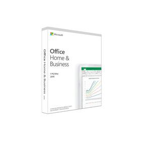 Suíte De Aplicativos De Escritório - Microsoft Office Home &