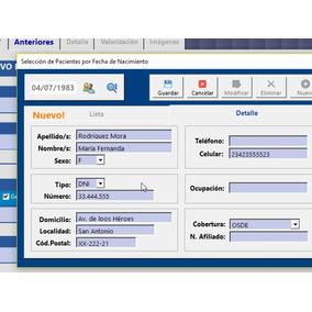 Sofymed Software Para Informes De Ecografía De Tecnominds