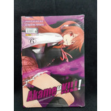 Akame Ga Kill Volume 6