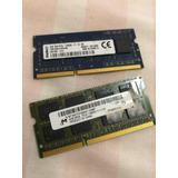 Memoria Ram Laptop Ddr3 4gb