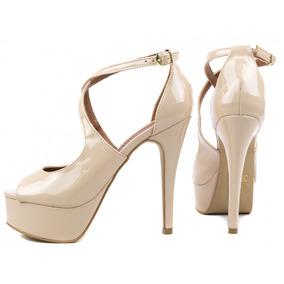 4c7bf8b67 Sapatos para Feminino em Capivari no Mercado Livre Brasil