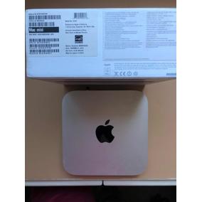 Mac Mini I3, Late 2014, Com Hd Ssd Samsung Evo, 256gb,