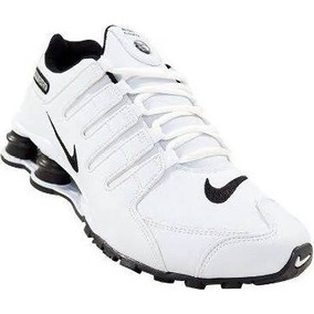 bb6e0f28a013f2 Nike Shox Preto Masculino - Nike no Mercado Livre Brasil