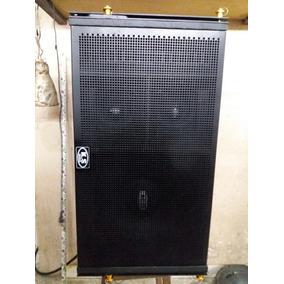Caixa Line Array 3 Vias Ks Audio Profissional