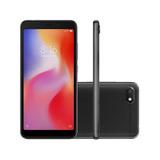 Celular Xiaomi Redmi 6a 32gb 2gb Ram Versão Global Tela 5.45