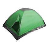 Carpa Easycamp 4 Personas Art Rd-t05-4 Soundgroup