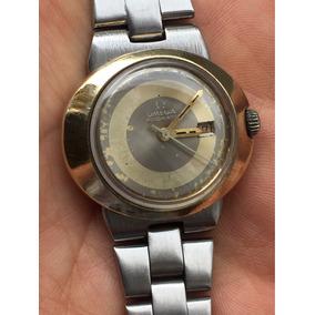 Relógio Omega Dynamic Feminino Automático 31mm