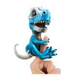 Fingerlings Original Untamed Trex - Dinosaurio Interactivo