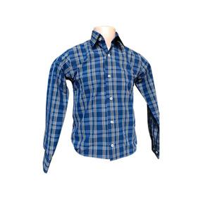 Camisa Social Slim Fit Xadrez Importada Frete Grátis - Calçados ... f87d5d838e4bb