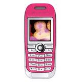 Sony Ericsson J300 Rosa Celular Telcel Nuevo