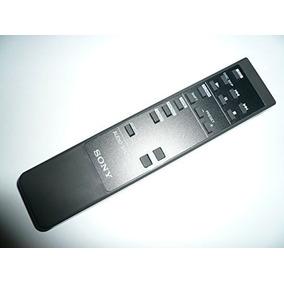 Sony Rm-s221 Audio Remote