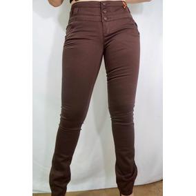 Pantalon Jeans De Gabardina Importada Clash Jeans Lp8229