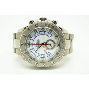Relógio Rolex Yacht-master Ii (white Gold)