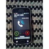 Samsung Galaxy Trend Con Detalle
